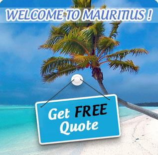 POP Car Hire Mauritius